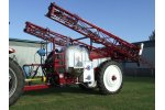 Team Leader Classic - Trailed Crop Sprayer