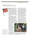 ELI Research In Action: ELI's Role In Liberia's Postwar Recovery