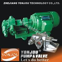 YONJOU - Model KCB - gear oil pump