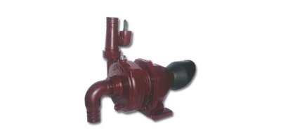 Model TKM-P 40 - Tractor Power Takeoff Activated Tanker Pumps