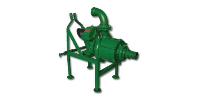 Model TKM-P 90-3 - Tractor Power Takeoff Activated Centrifugal Pumps