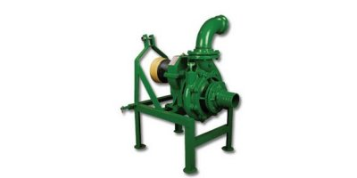 Model TKM-P 100 - Tractor Power Takeoff Activated Centrifugal Pumps