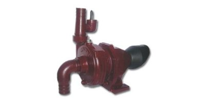 Model TKM-P 20 - Tractor Power Takeoff Activated Tanker Pump