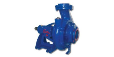 Model TKS90 - One Impeller Centrifugal Pump