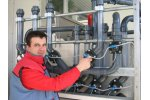 Schauer - Model Liquimix - Liquid Feeding System
