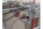 Schauer - Model Spotmix - Multiphase Feeding System