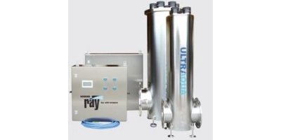 Ultraaqua - Model SS Series - UV Systems for General Water Disinfection