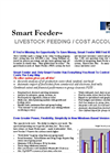 Smart Feeder Software Brochure