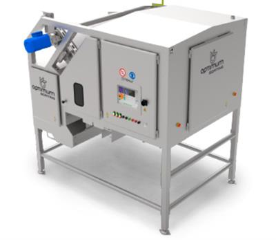 Nexus - Optical Sorter