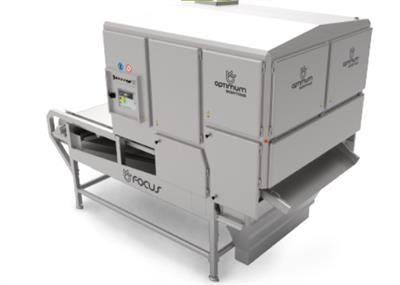 Focus - Optical Sorter