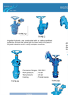 VDOS -  A2 - Irrigation Hydrants Valve Brochure