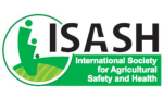 International Society for Agricultural Safety and Health(ISASH)