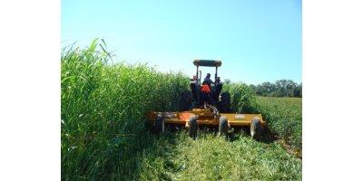 Vrisimo - Pulverizer LT Crop Mower