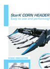 Corn Headers Brochure