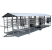 Model MOTECH6 - Mobile Milking Parlour