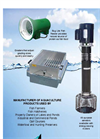 Fresh-Flo Water Aerators Brochure
