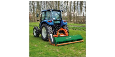 Model WFM-HD - Heavy Duty Flail Mowers