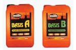 Mills - Model BASIS A 3-0-1 & B 0-4-3 - Bio-Mineral Base Nutrient