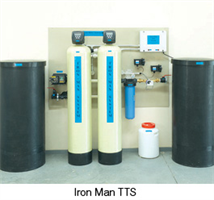Iron and Manganese Treatment Systems