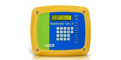 FeedTronic  - Model 1001-A - Electronic Feed Weighing System