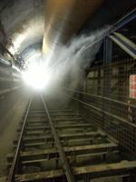 Tunnel Construction and Underground Mining Industry - Construction & Construction Materials
