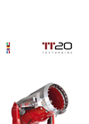 TopTurbine TT20 For Fire & Hazardous Materials Brochure