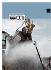 L3 Dust Abatement Sprayers Brochure