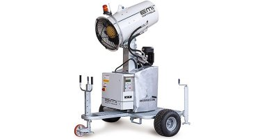 EmiControls - Model V7 - Dust Abatement Sprayers