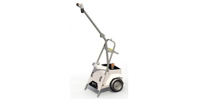 EmiControls - Model L3 - Dust Abatement Sprayers