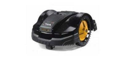 Stiga - Model Autoclip 125 series - Lawn Mower Robot