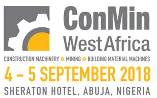 ConMin West Africa 2018