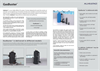 GasBuster - Highly Efficient CO2aerator - Brochure