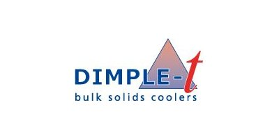 Dimple-t Bulk Solids Cooler