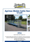 Mobile Cattle Handling Crush pdf