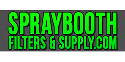 Spraybooth Filters & Supply, Inc.