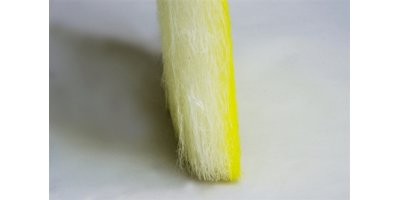 22 Gram Yellow & White Fiberglass Pads