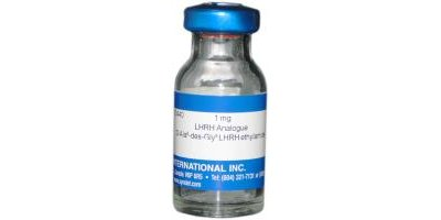 LHRHa - Luteinizing Hormone - Releasing Hormone Analogue