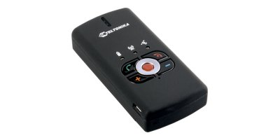 Model GH4000  - Life Tracking Device