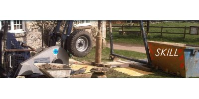 Borehole Drilling and Private Water Systems