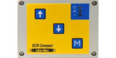 Model ECR Compact - Automatic Cluster Removal Control Unit