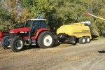 Baler Manufacturers - Automatic & Electronic Applicator
