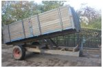 Easterby - Tipping Trailer