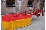 Model 1,85M - Mower Double Drum