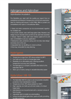 Model HB-3D - Hybridisation Incubators Brochure