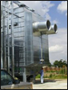 Continuous Flow Grain Dryers