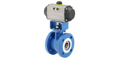 Maxifluss - Model Type 62.7 - Rotary Plug Valve