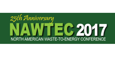 25th Annual North American Waste-to-Energy Conference (NAWTEC)
