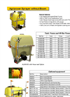Agripower - Linkages Sprayers Brochure