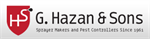Hazan Sprayers Ltd