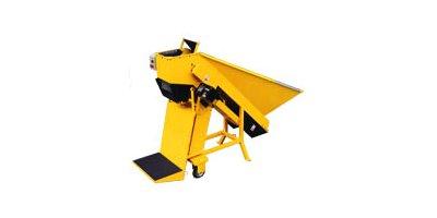 Walthambury - Model M180 - Light Weight Manual Bagging Machine